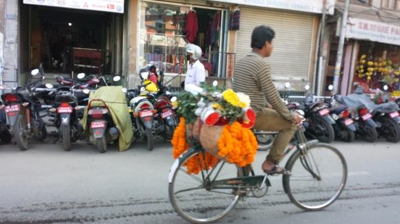 Kathmandu fuel